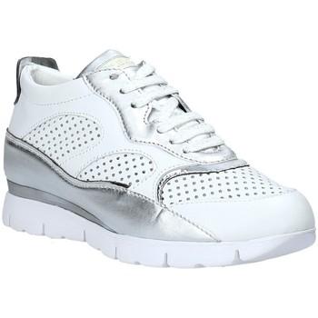 Schoenen Dames Lage sneakers The Flexx B172_43 Wit