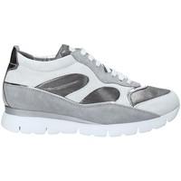 Schoenen Dames Lage sneakers The Flexx B172_43 Grijs