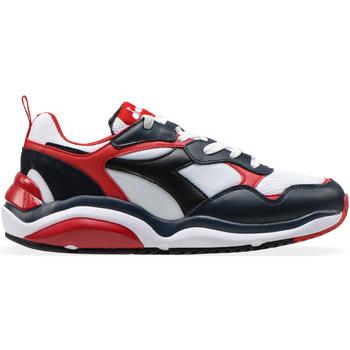 Schoenen Heren Lage sneakers Diadora 501.174340 Blanc