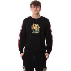 Textiel Heren Sweaters / Sweatshirts Sprayground 20SP024BLK Zwart