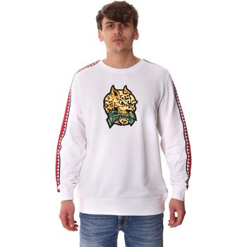 Textiel Heren Sweaters / Sweatshirts Sprayground 20SP024WHT Wit