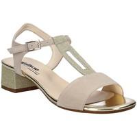 Schoenen Dames Sandalen / Open schoenen Melluso K35106 Anderen