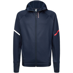 Textiel Heren Trainings jassen Tommy Hilfiger S20S200337 Blauw