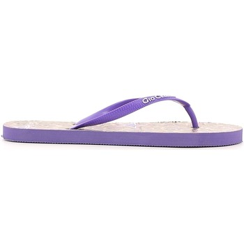 Schoenen Dames Slippers Gio Cellini 92 Violet