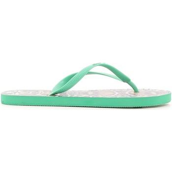 Schoenen Dames Slippers Gio Cellini 94 Groen
