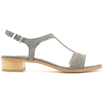 Schoenen Dames Sandalen / Open schoenen Keys 5409 Bruin