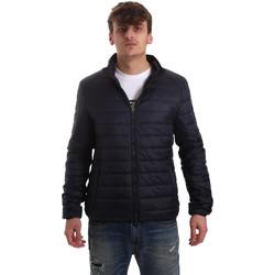 Textiel Heren Dons gevoerde jassen Invicta 4431683/U Bleu