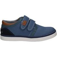 Schoenen Kinderen Lage sneakers Xti 54833 Blauw