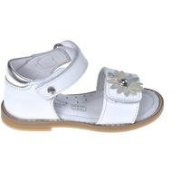 Schoenen Meisjes Sandalen / Open schoenen Melania ME8038B9E.C Wit
