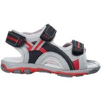 Schoenen Kinderen Sandalen / Open schoenen U.s. Golf S19-SUK466 Blauw
