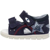Schoenen Kinderen Sandalen / Open schoenen Falcotto 1500837 02 Bleu