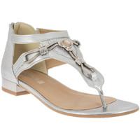 Schoenen Dames Sandalen / Open schoenen IgI&CO 1179 Grijs