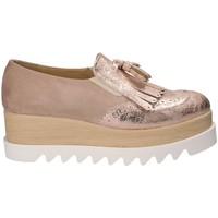 Schoenen Dames Espadrilles Grace Shoes 1311 Roze