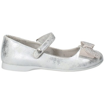 Schoenen Meisjes Ballerina's Silvian Heach SH-S18-B10 Grijs