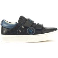 Schoenen Kinderen Lage sneakers Lumberjack SB28705 012 P15 Bleu