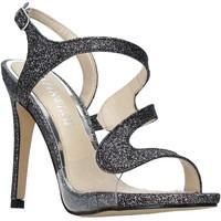 Schoenen Dames Sandalen / Open schoenen Café Noir ND931 Grijs
