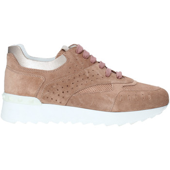 Schoenen Dames Hoge sneakers Triver Flight 198-10B Roze