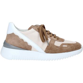 Schoenen Dames Lage sneakers Triver Flight 101-02C Roze