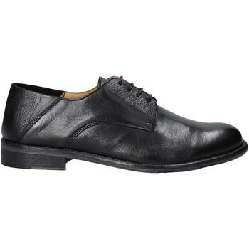 Schoenen Heren Derby Exton 3101 Zwart