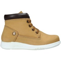 Schoenen Kinderen Laarzen Lumberjack SB29501 001 D01 Jaune