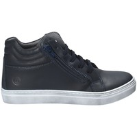 Schoenen Kinderen Hoge sneakers Melania ME6453F8I.C Bleu