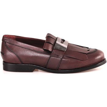 Schoenen Dames Mocassins Carmens Padova A42029 Rood