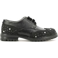 Schoenen Kinderen Derby Didiblu D3047 Zwart