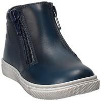 Schoenen Kinderen Laarzen Melania ME0118A8I.C Bleu