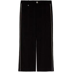 Textiel Dames Losse broeken / Harembroeken Nero Giardini E060140D Zwart