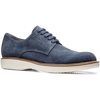 Schoenen Heren Derby Stonefly 110688 Blauw