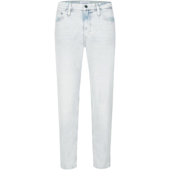 Textiel Dames Skinny jeans Calvin Klein Jeans J20J213331 Blauw