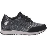 Schoenen Dames Lage sneakers Grunland SC2607 Grijs
