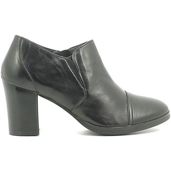 Schoenen Dames Low boots Pregunta ICB42 Zwart