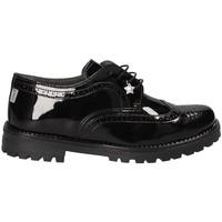Schoenen Kinderen Derby Melania ME6215F8I.C Noir