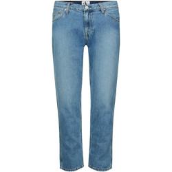 Textiel Dames Skinny jeans Calvin Klein Jeans J20J212767 Blauw