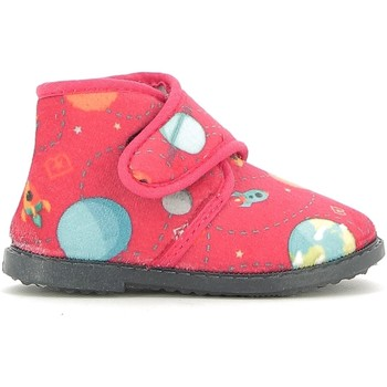 Schoenen Kinderen Sloffen Blaike BI010003S Rood