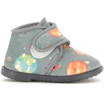 Schoenen Kinderen Sloffen Blaike BI010003S Grijs