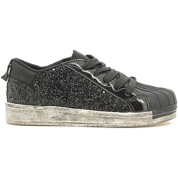Schoenen Kinderen Lage sneakers Holalà HS030001S Zwart