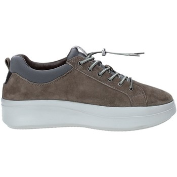 Schoenen Dames Sneakers Impronte IL92522A Grijs