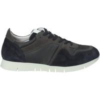 Schoenen Heren Lage sneakers Maritan G 140662 Blauw