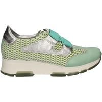 Schoenen Dames Lage sneakers Keys 5183 Groen