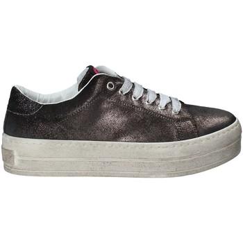 Schoenen Dames Sneakers Fornarina PE17MX1108R001 Zwart