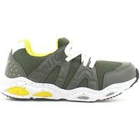 Schoenen Kinderen Lage sneakers Lumberjack SB29105 001 P22 Vert