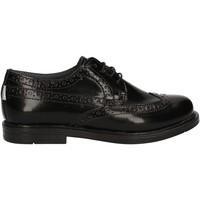 Schoenen Kinderen Derby Melania ME6013F6I.I Noir