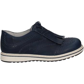 Schoenen Kinderen Derby Melania ME6077F7E.B Bleu