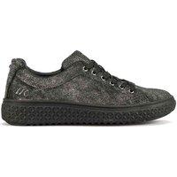 Schoenen Dames Lage sneakers Lumberjack SW35805 001 A11 Grijs