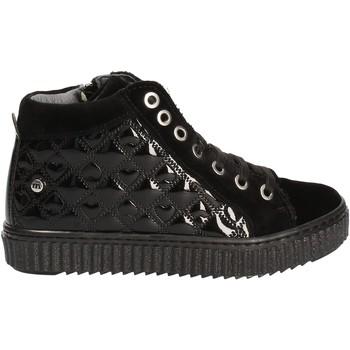 Schoenen Kinderen Hoge sneakers Melania ME6073F7I.A Noir