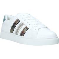 Schoenen Dames Lage sneakers Gold&gold A20 GA432 Blanc