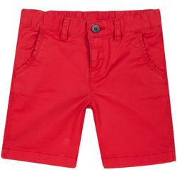 Textiel Kinderen Korte broeken / Bermuda's Chicco 09052874000000 Rouge