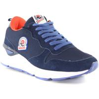 Schoenen Heren Lage sneakers Invicta 4461161/U Bleu